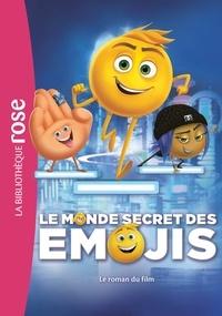 Pdf Francais Le Monde Secret Des Emojis Le Roman Du Film