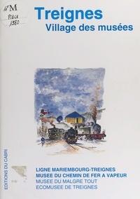 Olivier Geerinck - Treignes : village des musées.