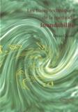 Olivier Gilard - Les bases techniques de la méthode Inondabilité.