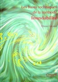 Les bases techniques de la méthode Inondabilité - Olivier Gilard | Showmesound.org