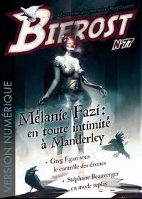 Olivier Girard - Bifrost N° 77 : .
