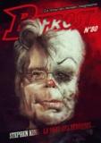 Olivier Girard - Bifrost N° 80 : Stephen King : la part des ténèbres....