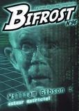 Olivier Girard - Bifrost N° 96 : William Gibson - Auteur matriciel.
