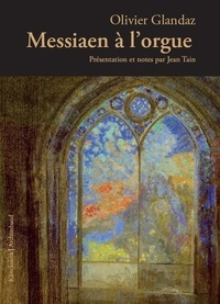 Deedr.fr Messiaen à l'orgue Image