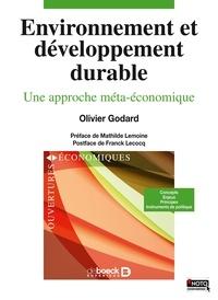 Environnement et développement durable - Une approche méta-économique.pdf