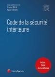 Olivier Gohin et Xavier Latour - Code de la sécurité intérieure.