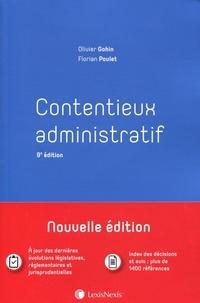 Histoiresdenlire.be Contentieux administratif Image