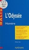 Olivier Got et Henri Mitterand - L'Odyssée - Homère. Des repères pour situer l'auteur, ses écrits, l'œuvre étudiée. Une analyse de l'œuvre sous forme de résumés et de commentaires. Une synthèse littéraire thématique. Des jugements critiques, des sujets de travaux, une bibliographie.