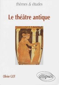 Olivier Got - Le théâtre antique.