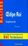 """Olivier Got - """"Oedipe roi"""", Sophocle - Des repères pour situer l'auteur...."""