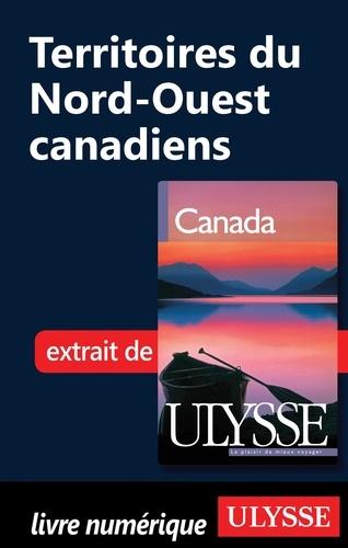 Olivier Gougeon - Canada - Territoires du Nord-Ouest canadiens.