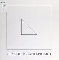 Olivier Grasser et Jean-Louis Losi - Claude Briand-Picard.