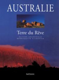 Australie- Terre du rêve - Olivier Grunewald | Showmesound.org