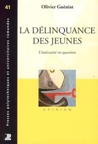 Lesmouchescestlouche.fr La délinquance des jeunes - L'insécurité en question Image