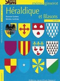 Olivier Guérin - Héraldique et blasons.