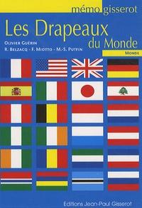 Olivier Guérin - Les Drapeaux du Monde.