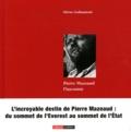 Olivier Guillaumont - Pierre Mazeaud l'insoumis.