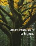 Olivier Hamery - Arbres remarquables de Bretagne.