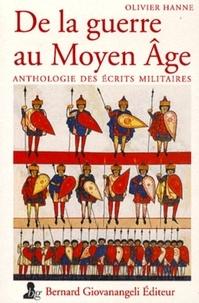 De la guerre au Moyen Age - Anthologie des écrits militaires.pdf