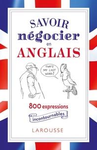 Olivier Hansberger - Négocier en anglais.