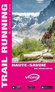 Olivier Harry - Trail Running Haute-Savoie.