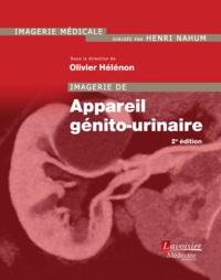Olivier Hélénon - Imagerie de l'appareil génito-urinaire.