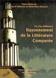 Olivier-Henri Bonnerot et Pascal Dethurens - .