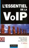 Olivier Hersent et David Gurle - L'essentiel de la VolP.