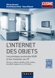 Olivier Hersent - L'Internet des objets - Les protocoles (KNX, ZigBee, 6LowPan...) et les principales applications M2M.