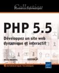 Olivier Heurtel - PHP 5.5 - Développez un site web dynamique et interactif.