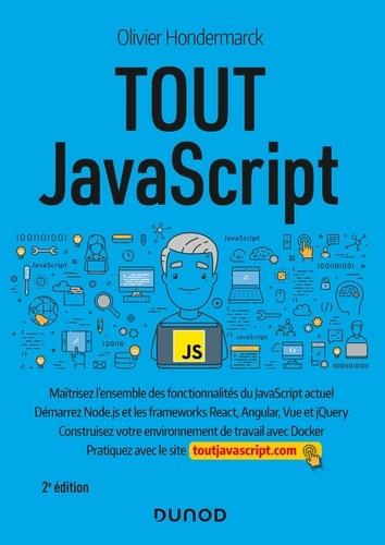 Tout JavaScript 2e édition
