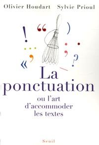 La ponctuation- Ou l'art d'accommoder les textes - Olivier Houdart | Showmesound.org