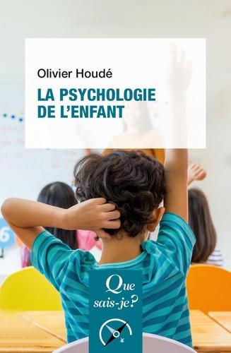 La psychologie de l'enfant 9e édition