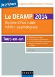 Olivier Huet - Le DEAMP - Tout-en-un.