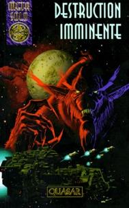 Olivier Hug et  Collectif - Destruction imminente.