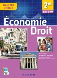 Satt2018.fr Economie droit 2e Bac Pro Image