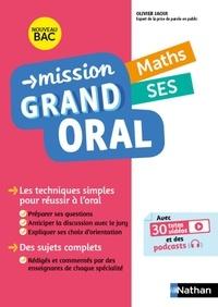 Olivier Jaoui et Nicolas Coppens - Maths, SES Tle.