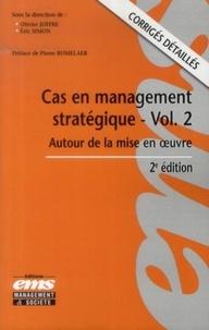 Cas en management stratégique - Autour de la mise en oeuvre.pdf