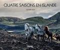 Olivier Joly - Quatre saisons en Islande.