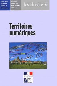 Territoires numériques. Interrelations entre les technologies de linformation et de communication et lespace, les territoires, les temporalités.pdf