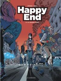 Olivier Jouvray et Benjamin Jurdic - Happy End Tome 1 : La grand panne.