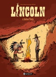 Olivier Jouvray et Jérôme Jouvray - Lincoln Tome 2 : Indian Tonic.