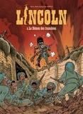 Olivier Jouvray et Jérôme Jouvray - Lincoln Tome 8 : Le démon des tranchées.