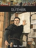 Olivier Jouvray et Filippo Cenni - Luther.