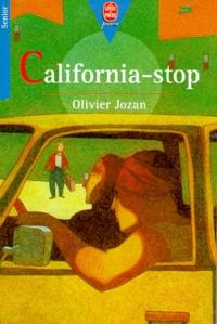 Olivier Jozan - California-stop.