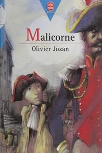 Olivier Jozan - Malicorne.