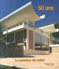 Olivier Kaeppelin et Adrien Maeght - 50 ans - La passion de créer.
