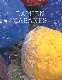 Olivier Kaeppelin et Cyril Jarton - Damien Cabanes.