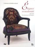 Olivier Kaeppelin et Yves Badetz - Elégance et modernité - 1908-1958 : Un renouveau à la française.