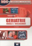 Olivier Lacrampe - Gériatrie module 5 : vieillissement.